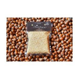 Hazelnuts' grain