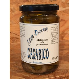 """""""Piemontese"""" Eggplants"""