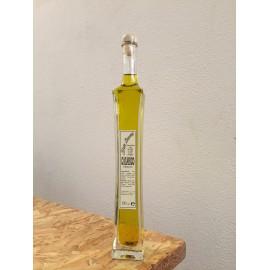 Huile d'olive vierge extra avec le tartufe blanc 100 ml