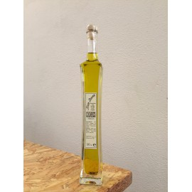 Tartufolio con tartufo bianco in olio extra vergine 100 ml
