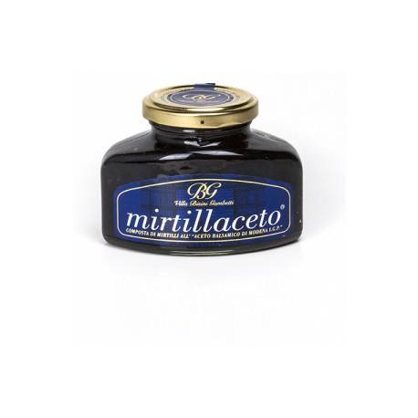 Mirtilloaceto