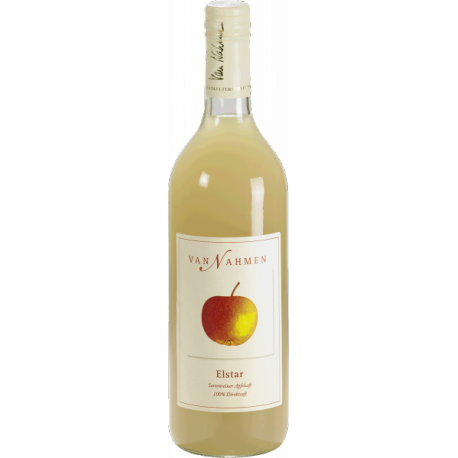 Succo di mela Elstar 0,75 l