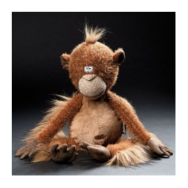 Scimmietta - Peluche