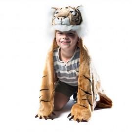 Mantello Tigre
